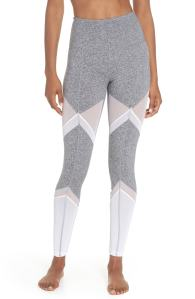 Sun Salutation High Waist Leggings
